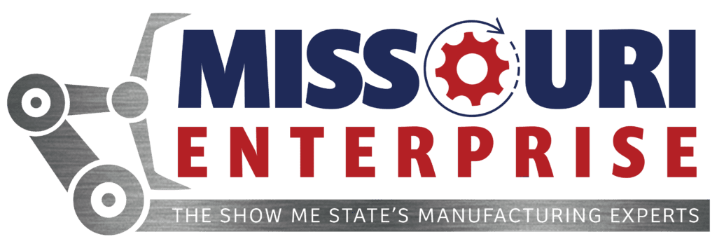 Missouri Enterprise logo